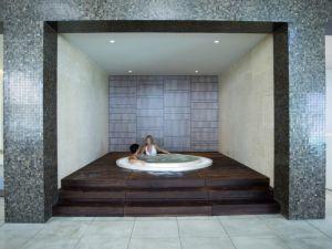 Парна баня 1